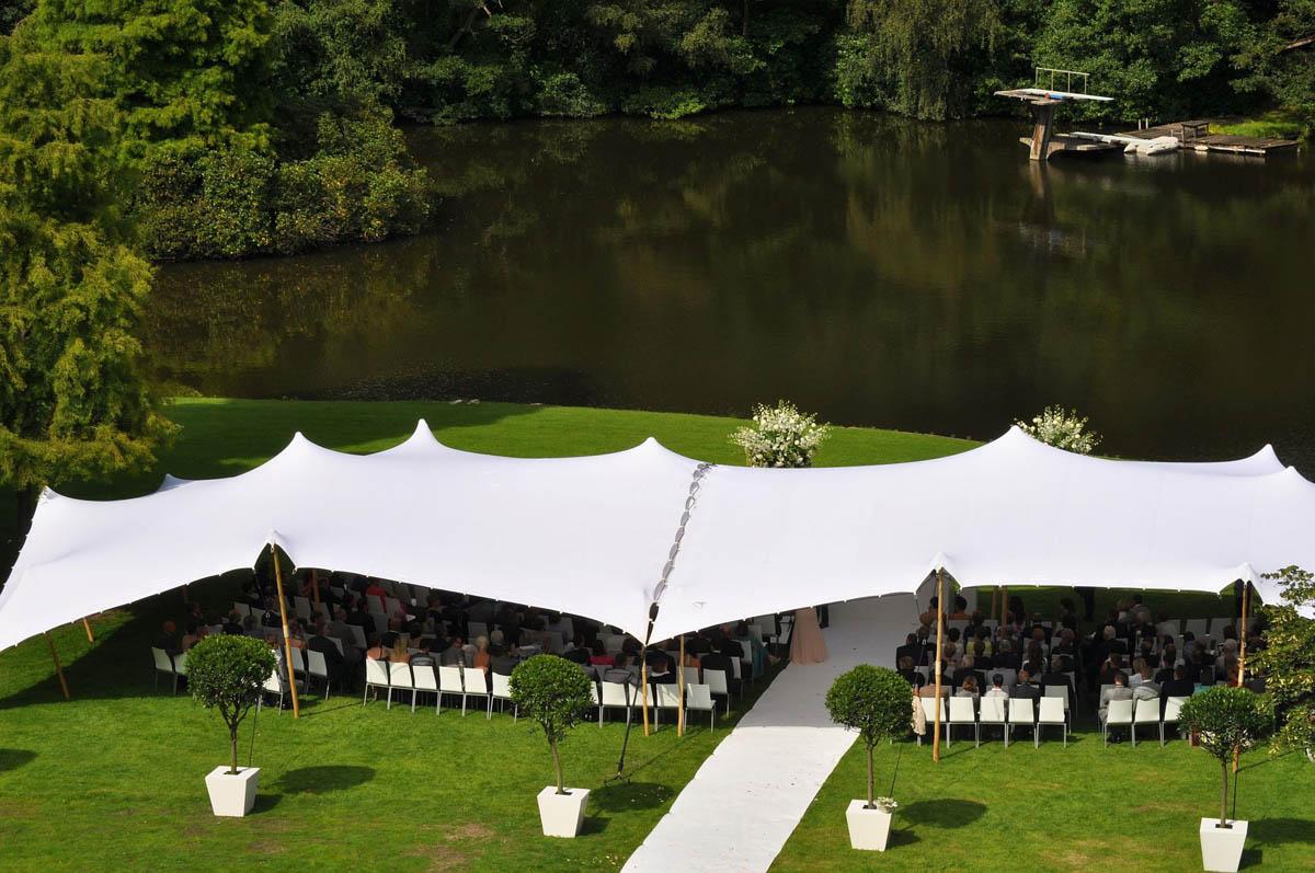 Tents organic concept - Zelt deko hochzeit ...